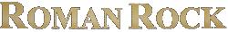 Roman Rock Logo