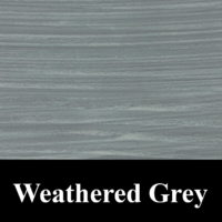 Weathered Grey